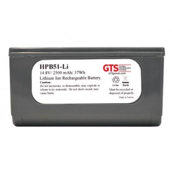 HBP51-Li μπαταρία για εκτυπωτές Intermec PB50/51, PW50