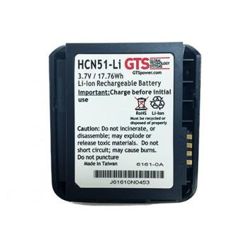 HCN51-Li μπαταρία για Intermec CN51/CN50