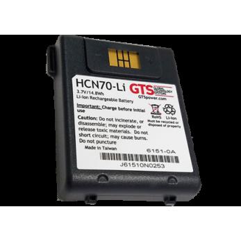 HCN70-Li  μπαταρία για Intermec CN70/CN70e