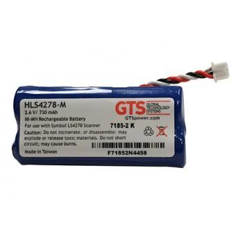 HCN70-Li μπαταρία για SYMBOL LS-4278