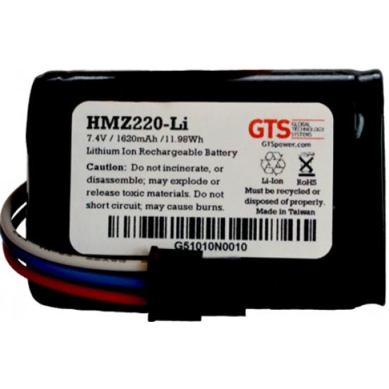 HMZ220-Li μπαταρία για εκτυπωτές Zebra MZ-220, MZ-320