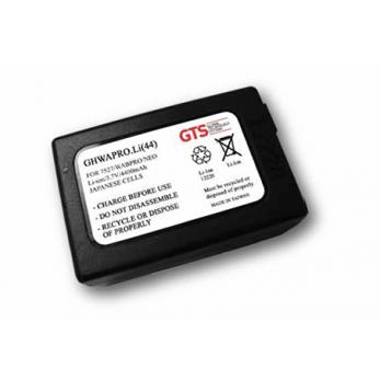 GHWAPRO-Li (44) μπαταρία για Teklogix 7527C-G2 και WorkAbout Pro