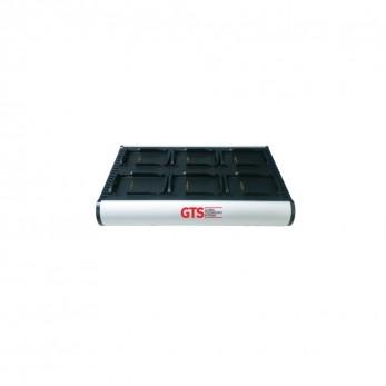 HCH-3206 battery charger for Zebra/Motorola MC3200-6 bay