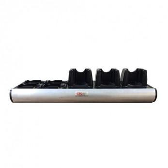 HCH-3206 battery charger for Zebra/Motorola MC3200-4 bay