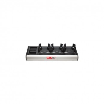 HCH-7033-battery charger for Symbol/ Motorola MC70, MC75-3 bay