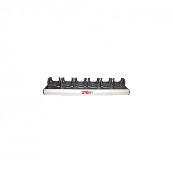 HCH-7060 battery charger for Symbol/ Motorola MC70-6 bay