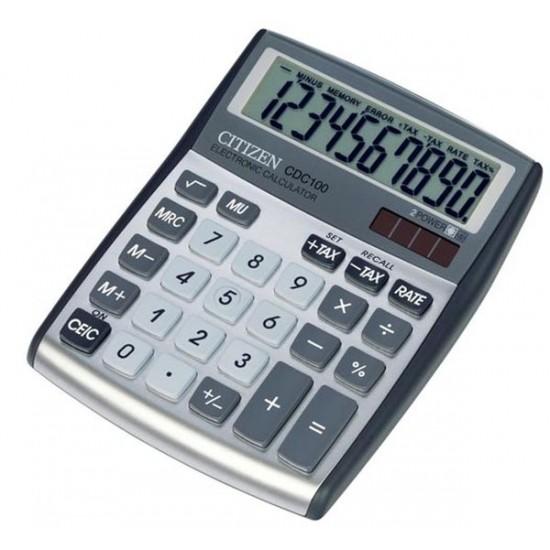 CDC-100 Calculator Citizen