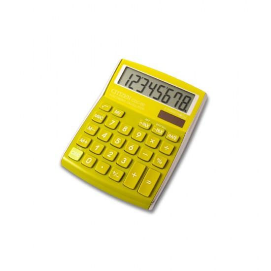 CDC-80 COLOR Calculator Citizen