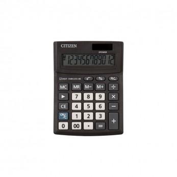 CMB1201-BK Calculator Citizen
