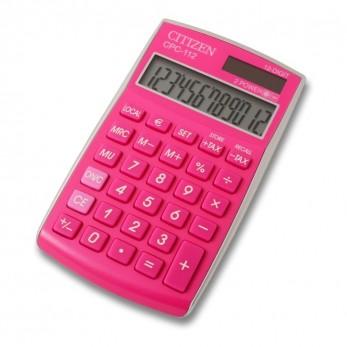 CPC-112 COLOR Calculator Citizen