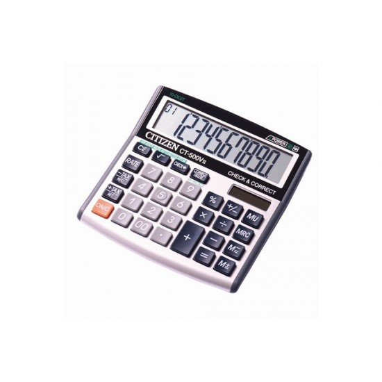 CT-500VII Calculator Citizen