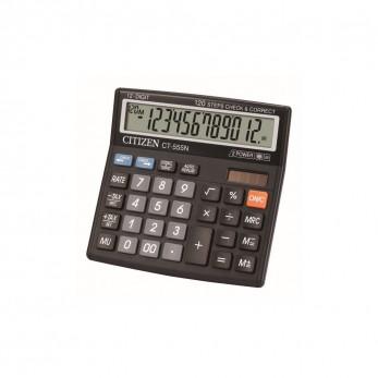CT-555N  Calculator Citizen