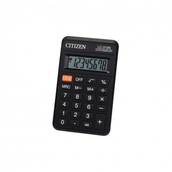 LC-310N Calculator Citizen