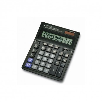 SDC-554S Calculator Citizen