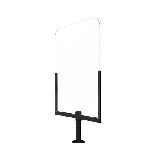 Plexi-Glass Basic Ασπίδα Προστασίας ταμείων