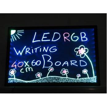 ICS Led Board Illuminated