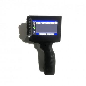 IC-14 Inkjet Mobile Printer