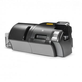 ZXP 9 Laminator Plastic Card Printer