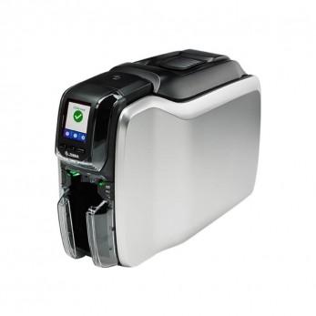 ZC-300 Plastic Card Printer