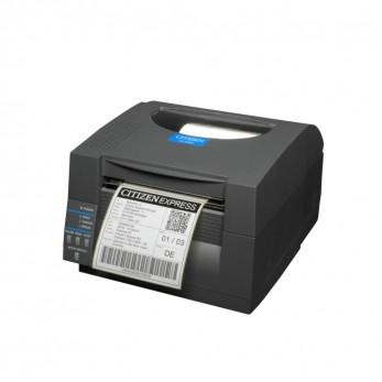 CL-S521 Barcode Εκτυπωτής