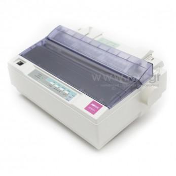 DP-320 plus Dot Matrix Printer