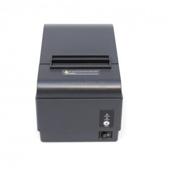 ICS AB-88H Θερμικός εκτυπωτής USB + Serial + Ethernet