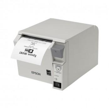 TM-T70ii Thermal Printer white
