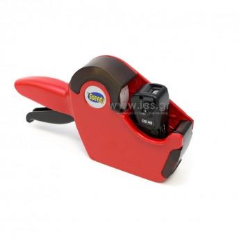 DBH8 2112 Ετικετογράφος Speedy red