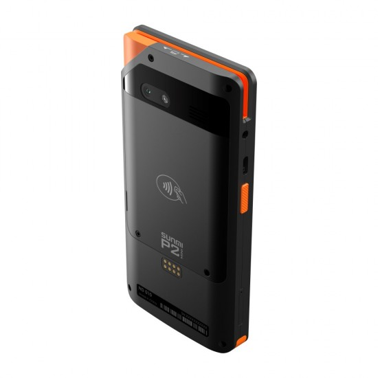 P2 Mini Standard Handheld POS