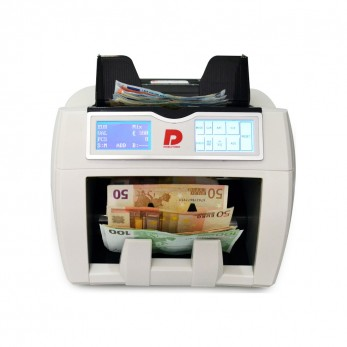 DP-7100/3D Banknote Counter