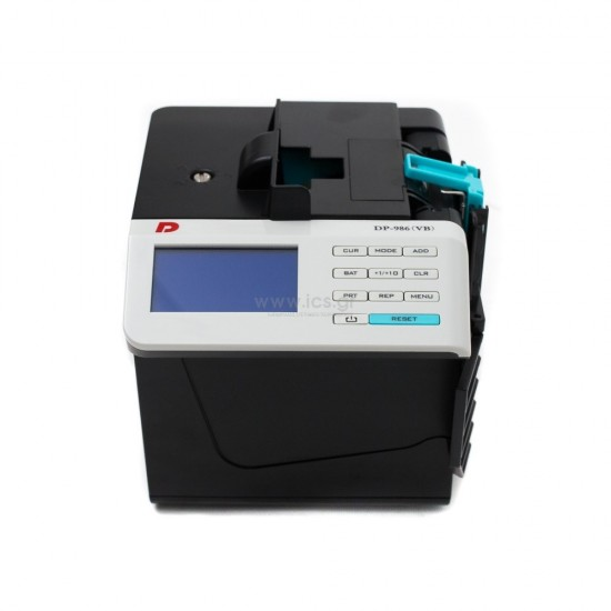 DP-986 Banknote Counter