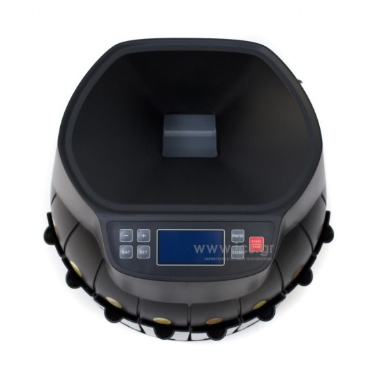 CH-50 Coin Counter
