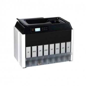 DP-518 Coin Counter
