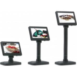 Customer Displays LCD