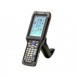 Handheld Mobile Terminals