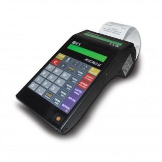 Cash Registers ICS