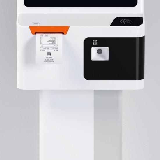 """K2 Touch 24"""" POS KIOSK"""