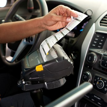 Car Billing & Invoicing Solution