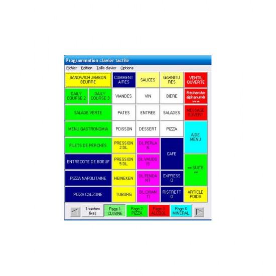 Elyx suite of applications-Pi