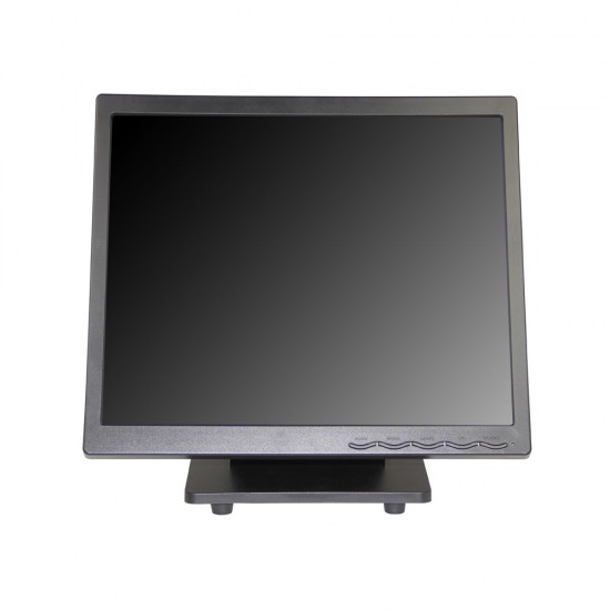 ICS 170A Touch Monitor