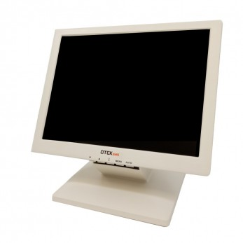 "ICS 10.4"" white LCD Οθόνη Πελάτη"