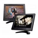 "ICS 8"" LCD Οθόνη Πελάτη"
