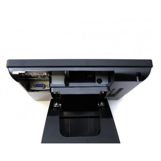 ICS PHISTEK 8'' LCD Οθόνη Πελάτη
