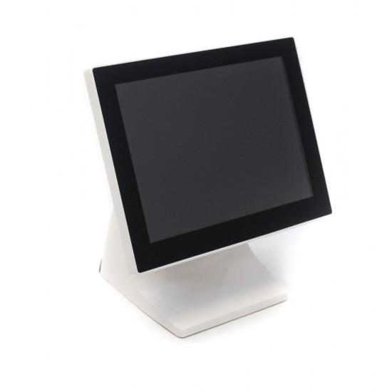 ICS PHISTEK 8'' LCD Οθόνη Πελάτη white