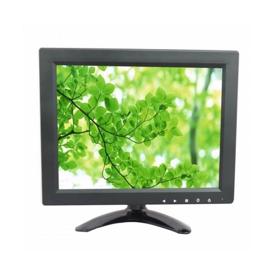 "ICS 9.7"" LCD Οθόνη Πελάτη"