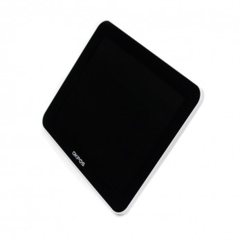 OKPOS 9.7'' LCD Οθόνη Πελάτη White