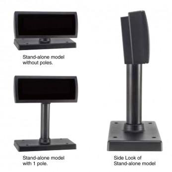 VFD-LD240 POS Customer Display