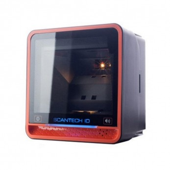 NOVA N 4080 Scanner