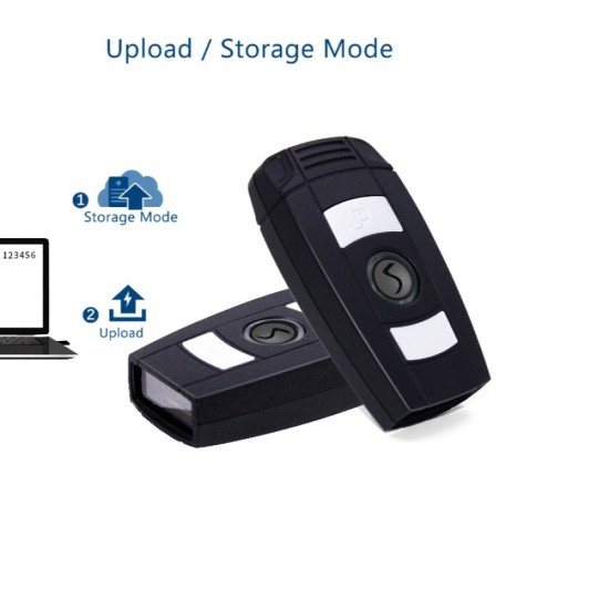 MJ-X6 Pocket Scanner