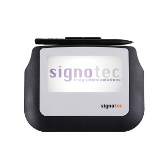 Sigma Pad με φωτιζόμενη οθόνη